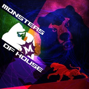 Various - Monsters Of House [MOH]