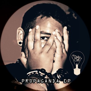 Volta Cab - Propaganda EP [Kolour Recordings]