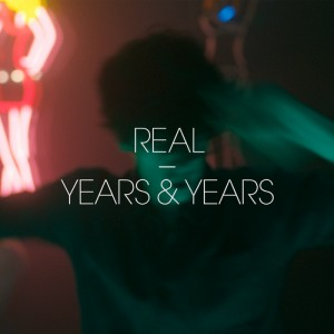 YEARS & YEARS - Kitsune Real EP [Kitsune France]