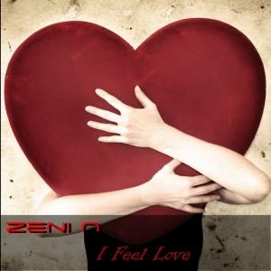 Zeni N - I Feel Love [Three Dot House]