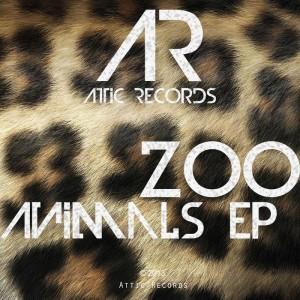 Zoo - Animals EP [Attic]
