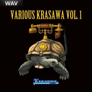 Agcp, The Cruising, Rotciv, Valique - Various Krasawa Vol  1 [Krasawa]