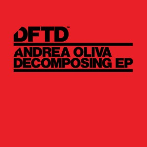 Andrea Oliva - Decomposing EP [DFTD]