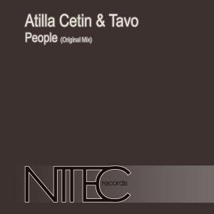 Atilla Cetin & Tavo - People [Nitec Records]