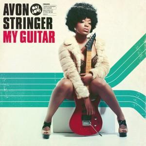 Avon Stringer - My Guitar [Onelove]
