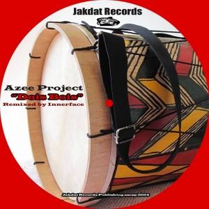 Azee Project - Dois Bois [Jakdat Records]