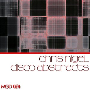 Chris Nigel - Disco Abstracts [Modulate Goes Digital]