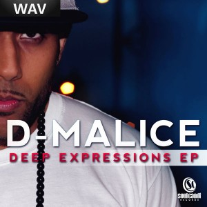 D Malice - Deep Expressions EP [Soul Candi]