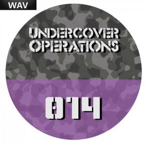DJ Butcher - Happy Moog [Undercover Operations]