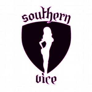 DJ Justin Johnson - Fat Gold Chain [Southern Vice Recordings]