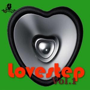 Daz-I-Kue - Lovestep Vol.1 [I-Kue Recordings]