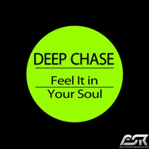 Deep Chase - Feel It In Your Soul [Active Sense Recordings]
