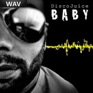 Discojuice - Baby [Moebius]