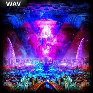 Drumatrixx - Theory  1 EP [Waveform Music Lab]