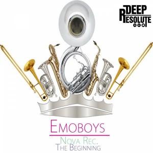 Emoboys - Nova Rec The Beginning [Deep Resolute (PTY) LTD]