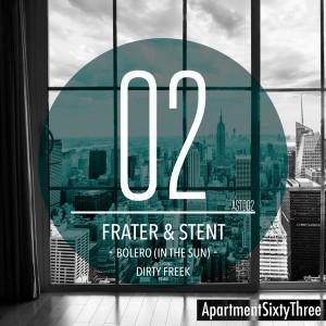 Frater & Stent - Bolero (In The Sun) [ApartmentSixtyThree]