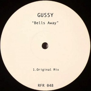 Gussy - Bells Away [Rude Fish Records]