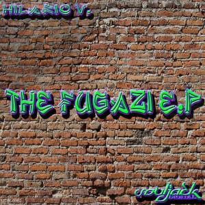 Hilario V - The Fugazi EP [Souljack Digital]