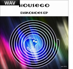Housego - DiskoHoes [SpinCat]