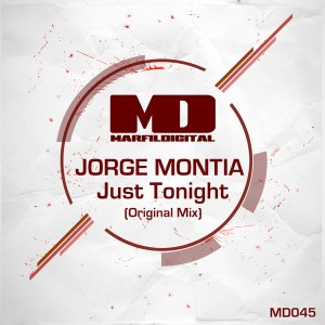 Jorge Montia - Just Tonight [Marfil Digital]