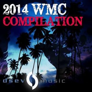 Kingsley Flowz - 2014 WMC Compilation [DSEV Music]