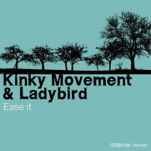 Kinky Movement & Ladybird - Ease It [Nite Grooves]