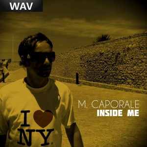 M.Caporale - Inside Me [Cover Music]