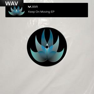 MJBR - Keep On Moving [Perception Music]