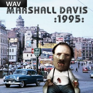 Marshall Davis - 1995 [HEAVY]