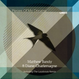 Matthew Bandy feat. Diane Charlemagne - Pieces Of My Dreams [Limestone Recordings]