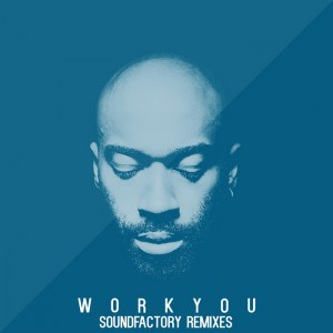 Mok Couture feat Rigael Damar - Work You (SoundFactory remixes) [Bolero Recordings]