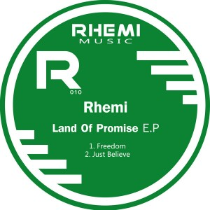 Rhemi  - Land Of Promise [Rhemi Music]