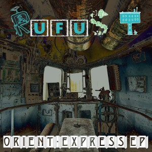 Rufus T - Orient-Express [We Make Names]
