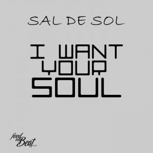 Sal De Sol - I Want Your Soul (remixes) [Feed My Beat]