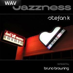 Stefan K - Jazzness [Soulsupplement]