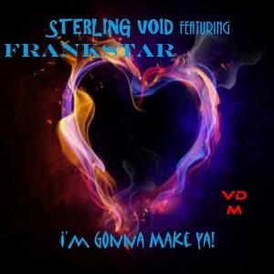 Sterling Void feat. FrankStar - Im Gonna Make Ya [Void Digital Music]