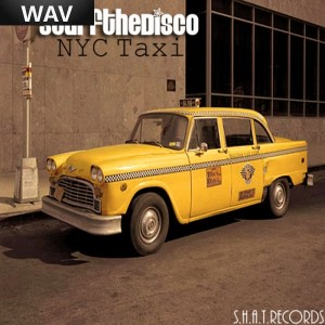 Stuff The Disco - NYC Taxi [SHAT]