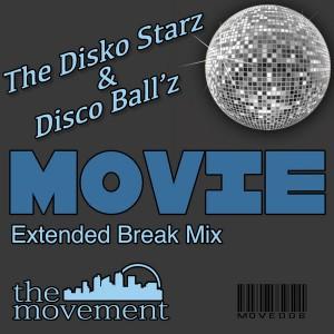 The Disko Stars & Disco Ball'z - Movie [The Movement]