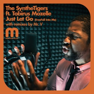 The SyntheTigers feat.. Tobirus Mozelle - Just Let Go (Free Fall Into Me) [Moulton Music]