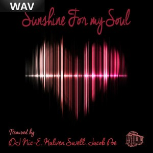 Tim Rella feat. Mena - Sunshine For My Soul - The Remixes [Caboose Records]