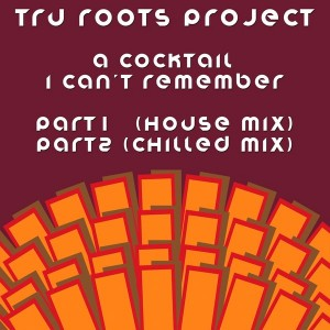 Tru Roots Project - A Cocktail I Can't Remember [Good Voodoo Music]