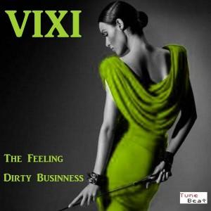 VIXI - The Feeling [Tune Beat]