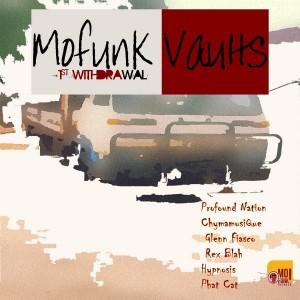 Various Artists - Mofunk Vaults, First Withdrawal [Mofunk Records]
