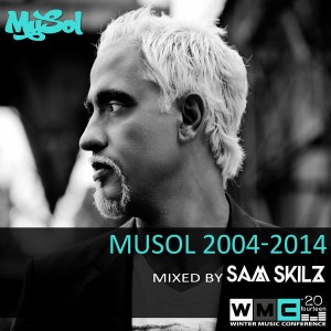 Various Artists - Musol 2004 - 2014 [MuSol Recordings]