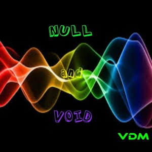 Various Artists - Null & Void [Void Digital Music]