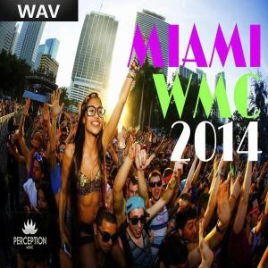 Various Artists - Perception Music WMC 2014 [Perception Music]