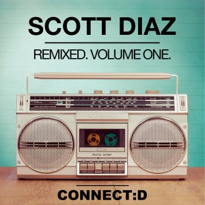 Various Artists - Remixed. Volume One. [connectd]