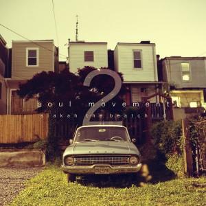Various Artists - Soul Movement Vol. 2 [BBE]