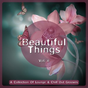 Various - Beautiful Things Vol 6 (A Collection Of Lounge & Chill Out Grooves) [Elements Of Life]