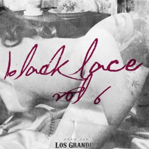 Various - Black Lace Vol 6 [Los Grandes]